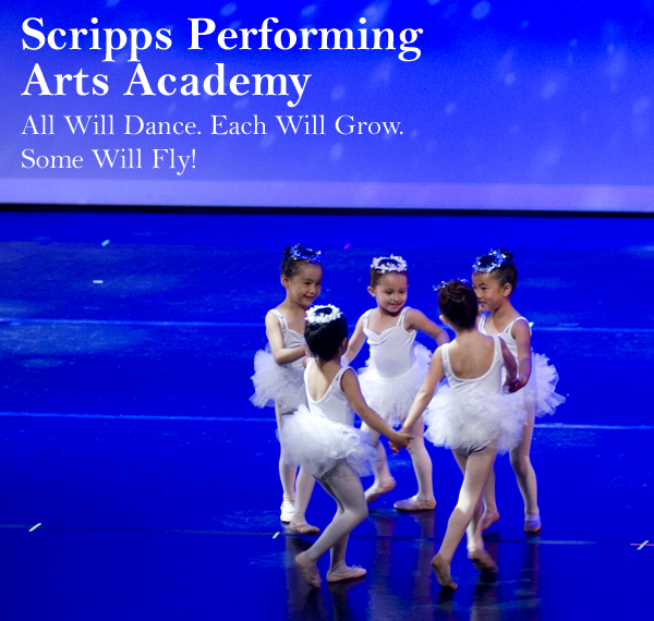 Scripps Performing Arts Academy